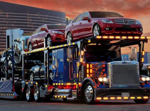 Vehicle Shipping Quotes