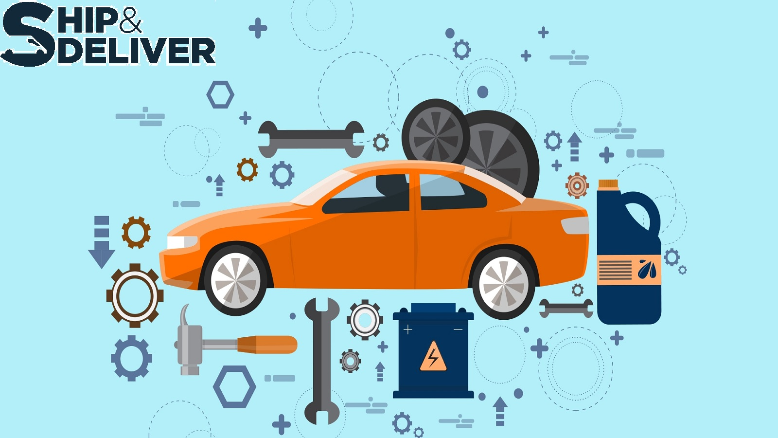 5 Summer Tips for your Car Care in 2021: Ship & Deliver