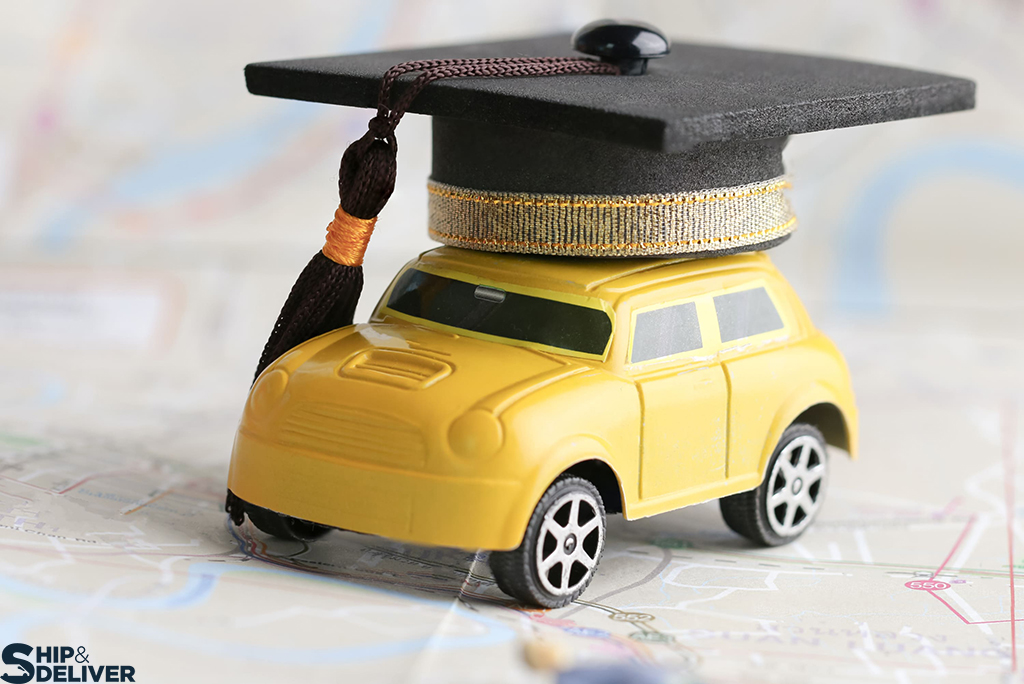 Need Car for College